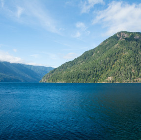 Washington State - Part 5 : Cape Flattery, Lake Crescent, Port Angeles, & The Dungeness Spit