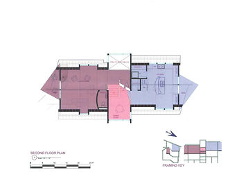 House Plans from Andrew Sidford Architects for Newburyport, MA Seaview