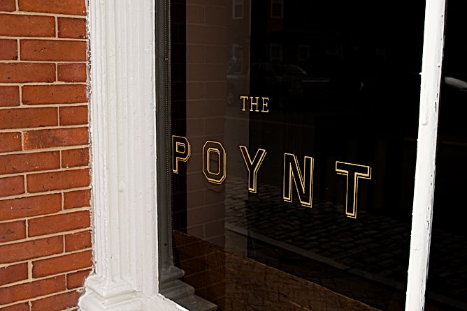 Restaurant Newburyport Historic building
