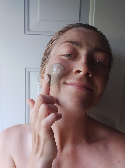 MUD MASK - COMING SOON & IMPROVED