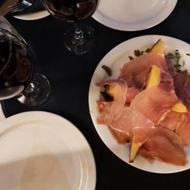 ITALIAN NITE!
