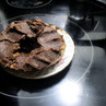 HOMEMADE CHOCOLATE HAZELNUT SPREAD