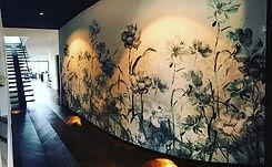 "The amazing ""Petals"" by _londonartaustra"