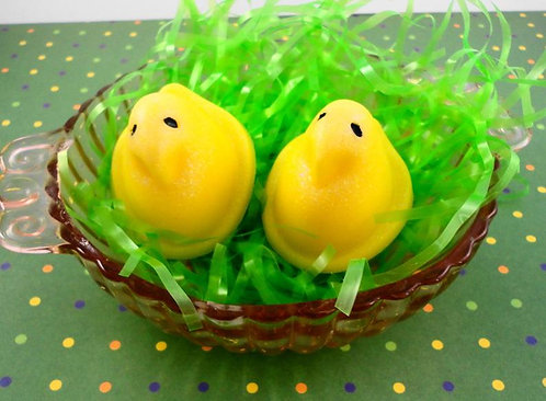 Easter Chick Peeps