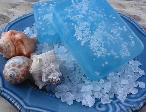 Sea Salt Bars