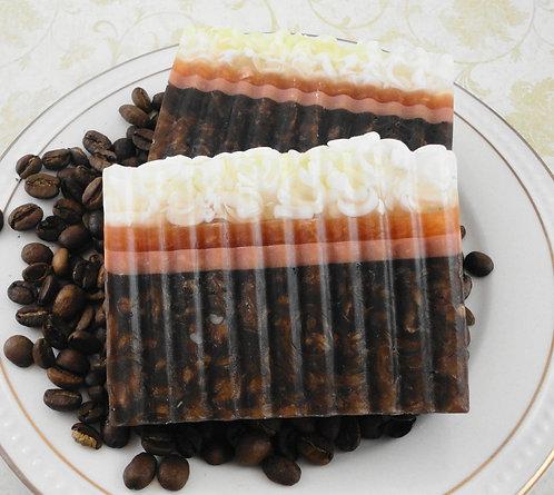 Cuppa Java Coffee