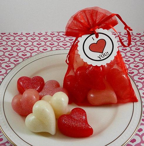 Little Hearts of Love