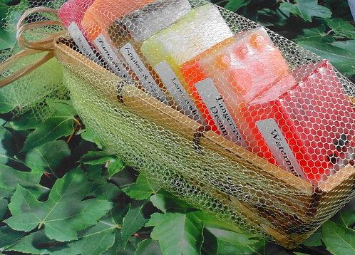 Fruit Scents Gift Basket