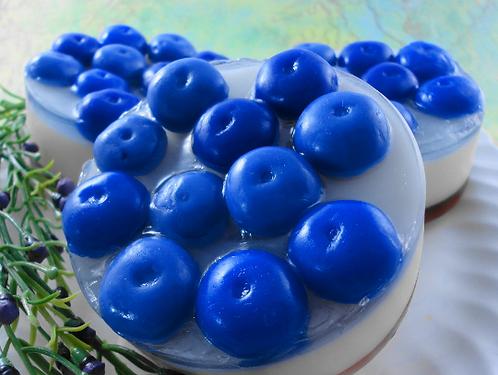 Blueberry Cheeasecake
