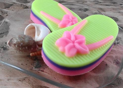 Summer Flip Flop Fun