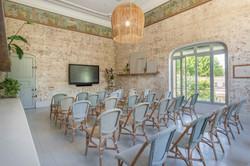 Villa Acantha - L'Atelier