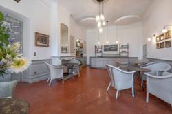 Villa Acantha - Le Bar