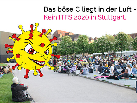Zwangspause für das 27. Internationale Trickfilm-Festival 2020