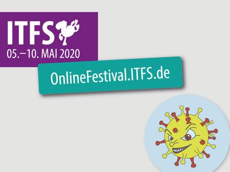 Das 27. Internationale Trickfilm-Festival 2020 ab dem 5. Mai im Online-Format