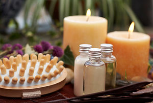 Spa treatments, massage, facial, aromatherapy, natural, organic, herbal skin care