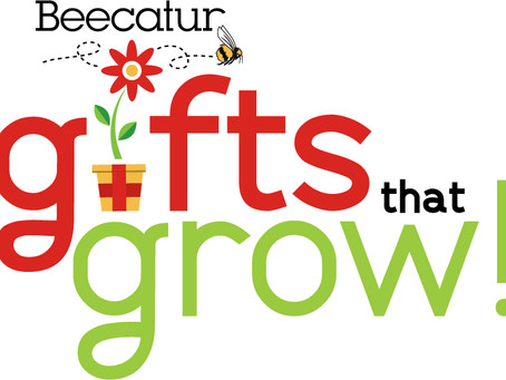 Beecatur 2018 Holiday Gift Guide