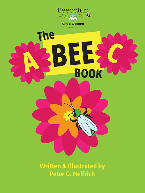 The A Bee C Book
