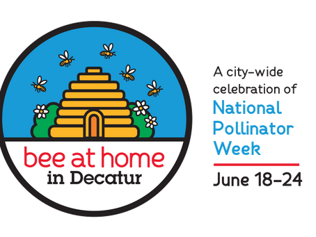 BEECATUR ANNOUNCES 2018 NATIONAL POLLINATOR WEEK THEME