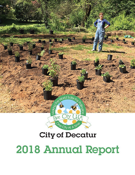 2018 beecityusa annual report booklet-1.