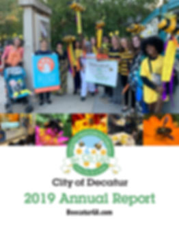 2019 beecatur annual report booklet v1-1