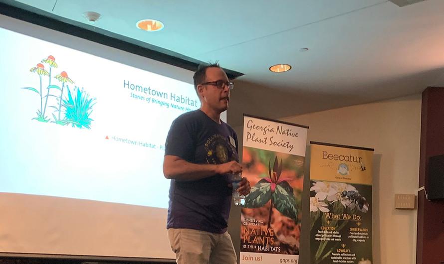 Introducing the Hometown Habitat film screening