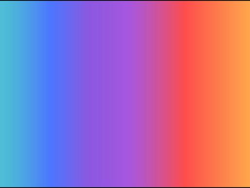 Peak Run Performance Color Continuum
