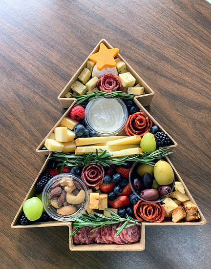 MKE Christmas Tree