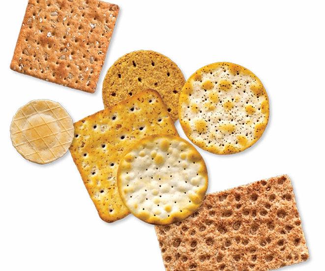 Extra Crackers