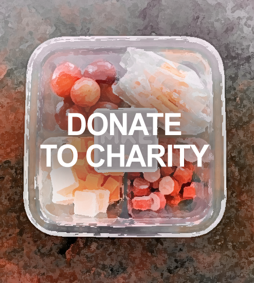 Chartiable Donation