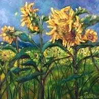 Norma Cherry Fine Art | Jacksonville FL