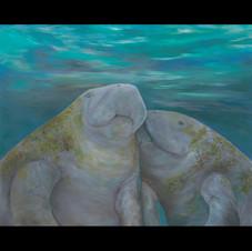 Guy LeFebvre's Bue Water Art   Saint Cloud FL