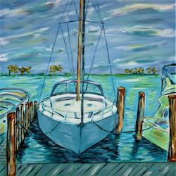 Michael McLaughlin | Longboat Key FL