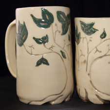 Pottery by Mehg   Stearns KY