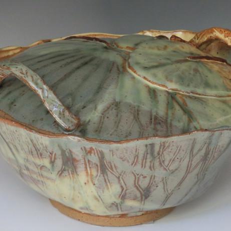 Wingate Stoneware | Woodbine GA