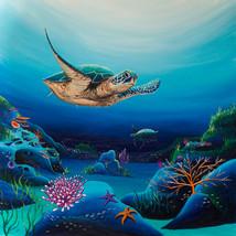 Trent Art Gallery | Cocoa Beach FL