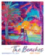 The Beaches Art Fest Commemorative 2019