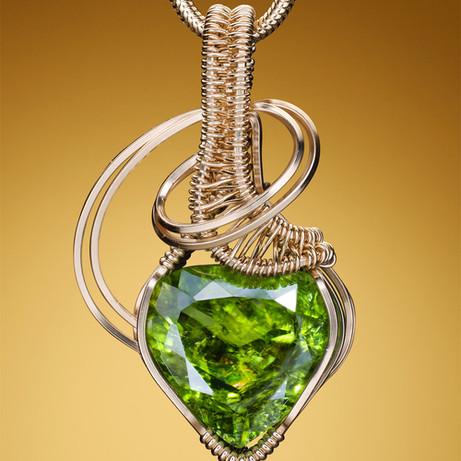 J Stoddard Artisan Jewelry   Guntersville AL