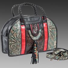 D'Onofrio Leather Designs   Danbury CT