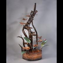 Macklin's Sculpture