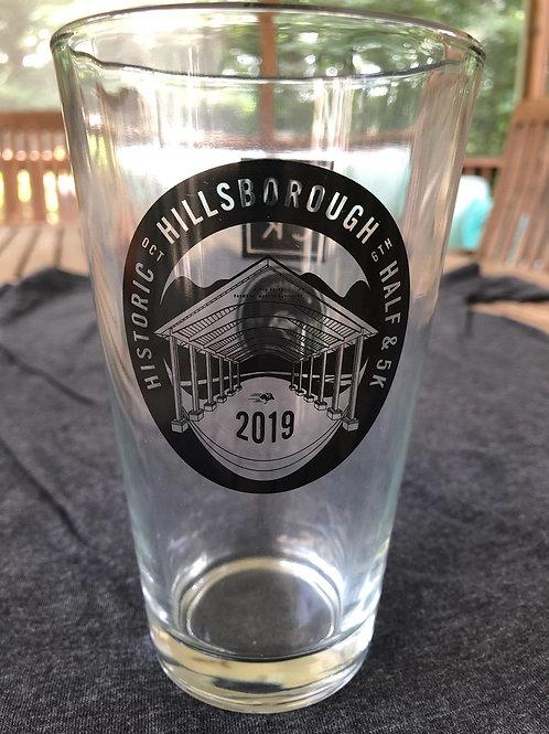 2019 Event Pint Glass