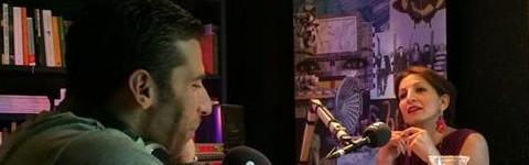 Marc de Hond bij Radio 5