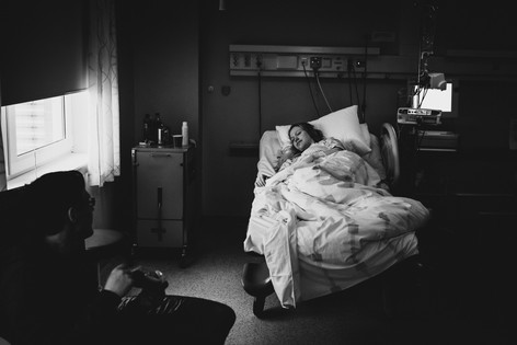 Fødselsfotograf Oslo