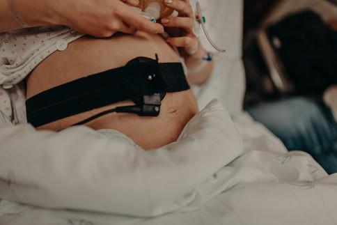 Fødselsfotografering, Oslo