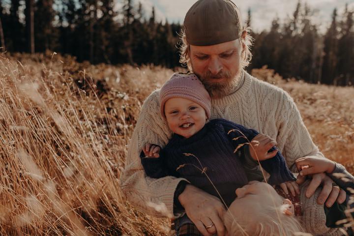 Born Wild Photography familiefotograferi