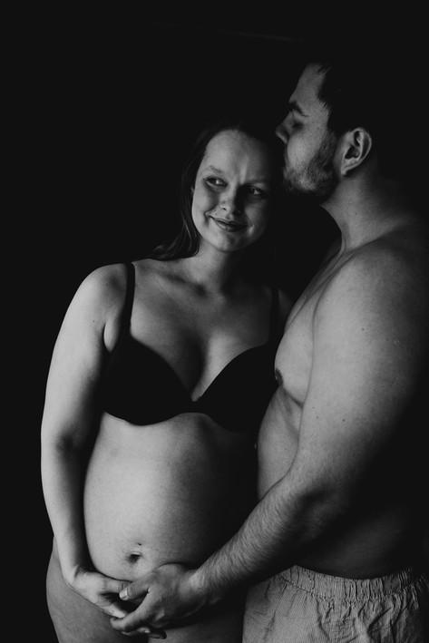 Gravidfotografering