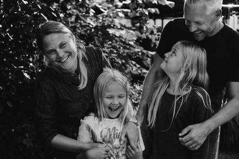 FamiliefotograferingFamiliefotografering av Born Wild Photgoraphy. Oslo, Elverum, Innlandet.