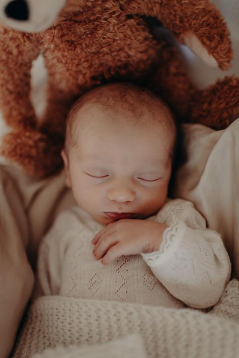 Nyfødtfotografering Oslo, Hamar, Elverum