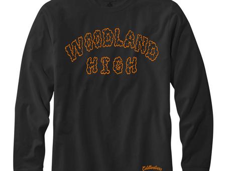 Woodland High 12/12