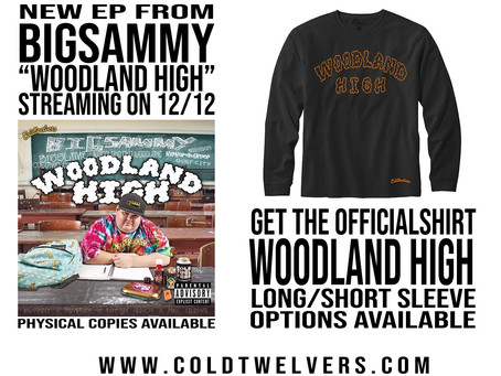 Woodland High Gear and PREORDER