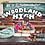 Thumbnail: Bigsammy - Woodland High (CD)